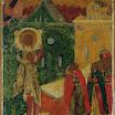 Принесение Убруса Спаса Нерукотворного царю Авгарю. Начало XVII в. Мастер Первуша.jpg